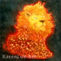 Solar Lion