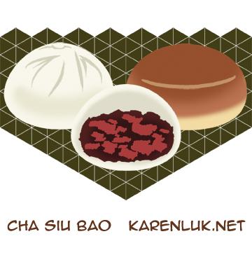 1_cha siu bao