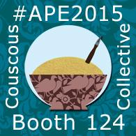 CouscousCollective APE bowl