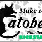 Make 100 Catober Kickstarter